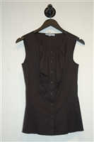 Basic Black Prada Sleeveless, size 4