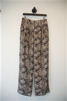 Snakeskin Theory Trouser, size 6