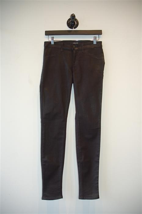 Basic Black J Brand Jeggings, size 27