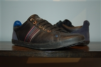 Black Leather Paul Smith - PS Sneaker, size 10