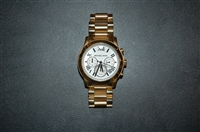 Gold Michael Kors Watch, size O/S