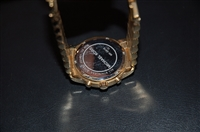 Gold Michael Kors Watch, size O/S