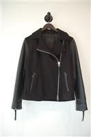 Black Roots Jacket, size 8