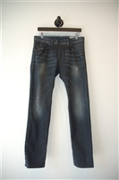Dark Denim Diesel Denim, size 30