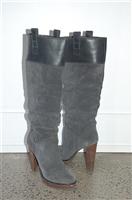 Slate BCBG Maxazria Boots, size 8