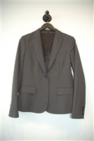 Dark Steel Theory Blazer, size 6