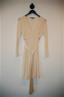 Vanilla BCBG Maxazria Summer Dress, size M