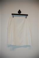 Bright White Hugo Boss - Boss Black Pencil Skirt, size 12