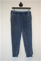 Indigo Current / Elliott Lounge Pants, size 0