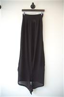 Basic Black Rei Kawakubo - Vintage Maxi Skirt, size S