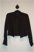 Basic Black Eileen Fisher Cardigan, size S