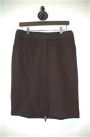 Basic Black BCBG Maxazria Pencil Skirt, size M