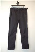 Navy Acne Studios Trouser, size 34