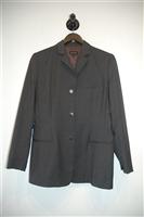 Charcoal Marlowe Suit Jacket, size 10