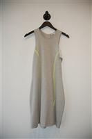 Ash Autumn Cashmere Sweater Dress, size L