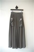Carbon Jean Paul Gaultier - Vintage Maxi Skirt, size M