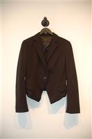 Basic Black BCBG Maxazria Blazer, size S