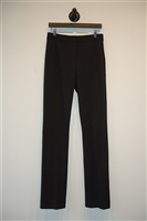 Basic Black Theory Trouser, size 6