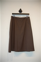 Coffee Theory Pencil Skirt, size 12