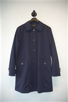 Navy St. John Swing Coat, size L