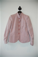 Dusty Rose Giorgio Armani Jacket, size M