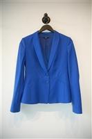 Royal Blue Hugo Boss - Boss Black Blazer, size 4