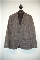 Mixed Browns Hugo Boss - Hugo Two-Piece Suit, size 36