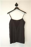 Basic Black Brochu Walker Camisole, size M