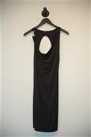 Basic Black Gucci Cocktail Dress, size M