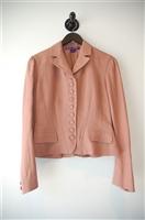 Terracotta Ralph Lauren - Collection Jacket, size 8