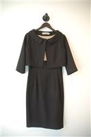Black & Cream Schumacher Dress Suit, size S