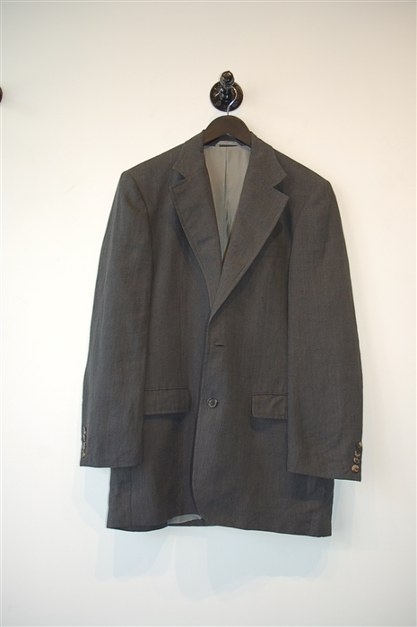 Carbon Hugo Boss - Boss Black Blazer, size 38