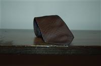 Glen Plaid Burberry - London Tie, size O/S