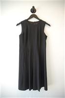Basic Black Theory A-Line Dress, size 2