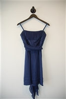 Midnight Blue BCBG Maxazria Cocktail Dress, size 2