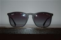 Basic Black Ray Ban Sunglasses, size O/S