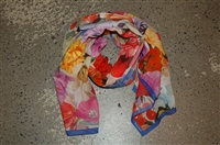 Floral Paul Smith Shawl, size O/S