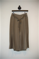 Military Green Hoss Culottes, size 6
