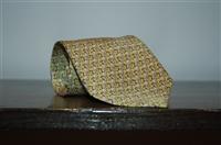 Grass Hermes Tie, size O/S