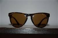 Tortoise Shell Oliver Peoples Sunglasses, size O/S