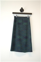 Striped Missoni - M Pencil Skirt, size 4