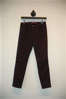 Dark Currant J Brand Skinny Jean, size 28