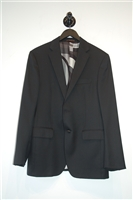 Basic Black Etro Two-Piece Suit, size 40
