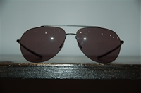Basic Black Dior Homme Sunglasses, size O/S