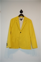 Primary Yellow Marc by Marc Jacobs Jacket, size M