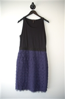 Colour Blocked BCBG Maxazria Sheath Dress, size 10