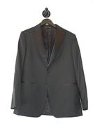 Basic Black John Varvatos Tuxedo, size 40