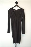 Basic Black Wayne Clark - Vintage Cocktail Dress, size S