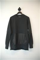 Basic Black Alexandre Plokhov Sweatshirt, size XS