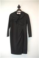Basic Black Valentino Sheath Dress, size 10